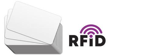 wholesale blank rfid cards