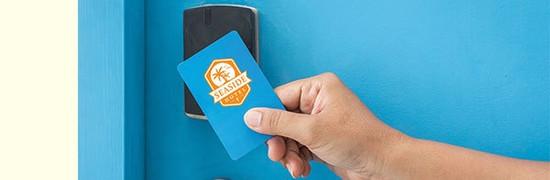 RFID & Hotel Key Cards