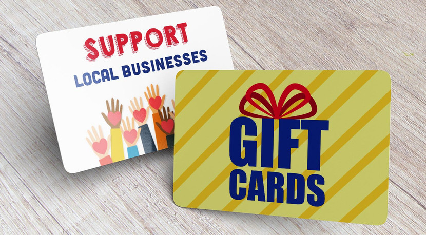 3 Reasons Why Selling Gift Cards Are a WIN-WIN-WIN During the Coronavirus Pandemic