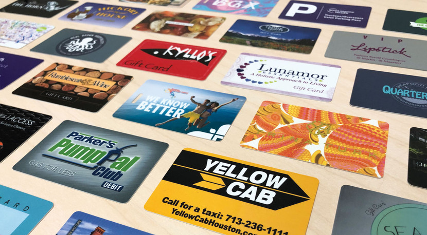 5 Ways Plastic Cards Can Help You Get Back to Business