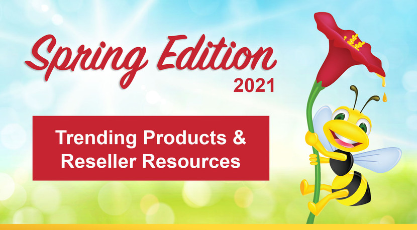 5 Trending Products For Resellers Selling Wholesale Printing