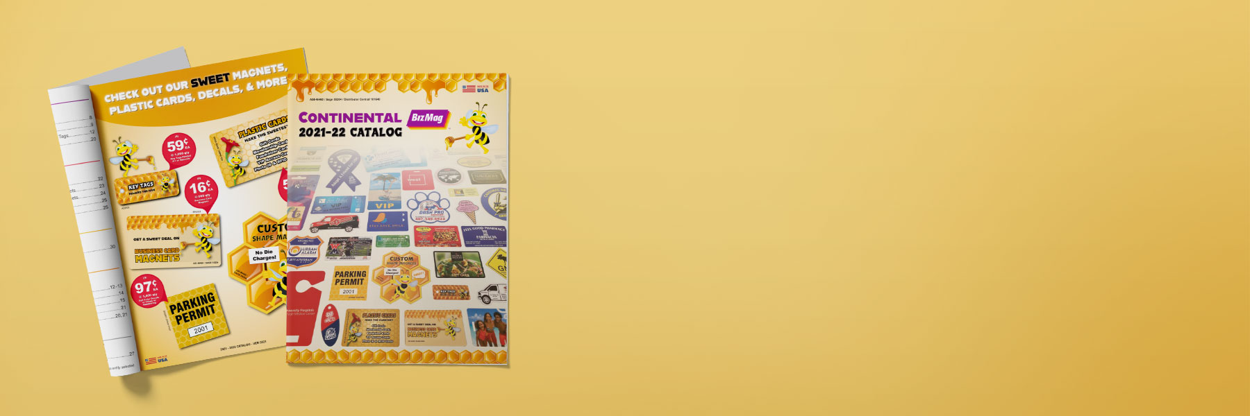 Wholesale Printing Catalog for Resellers