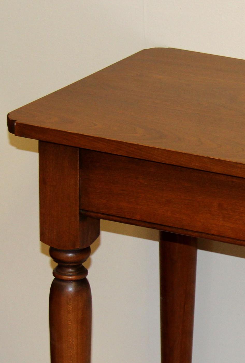 Sheraton Sofa Table