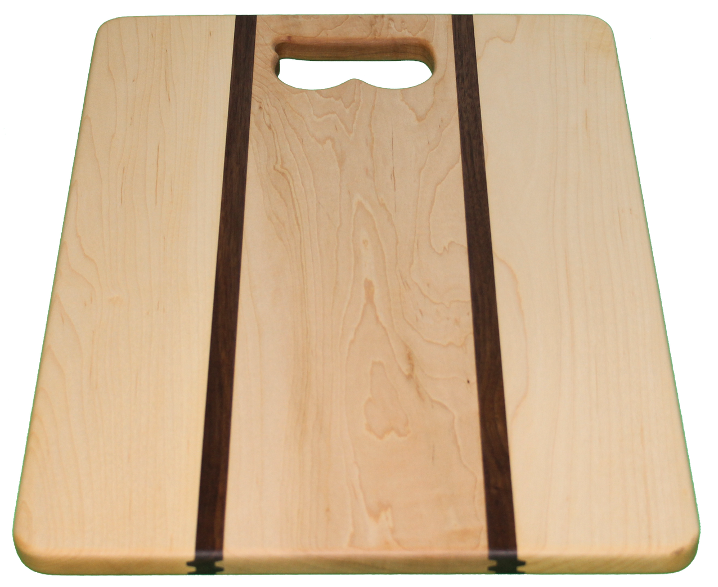 Deluxe Cutting Board - Beginner's Cut