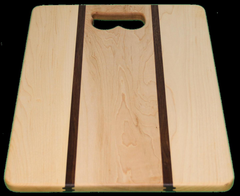 Deluxe Cutting Board - Beginner's Cut