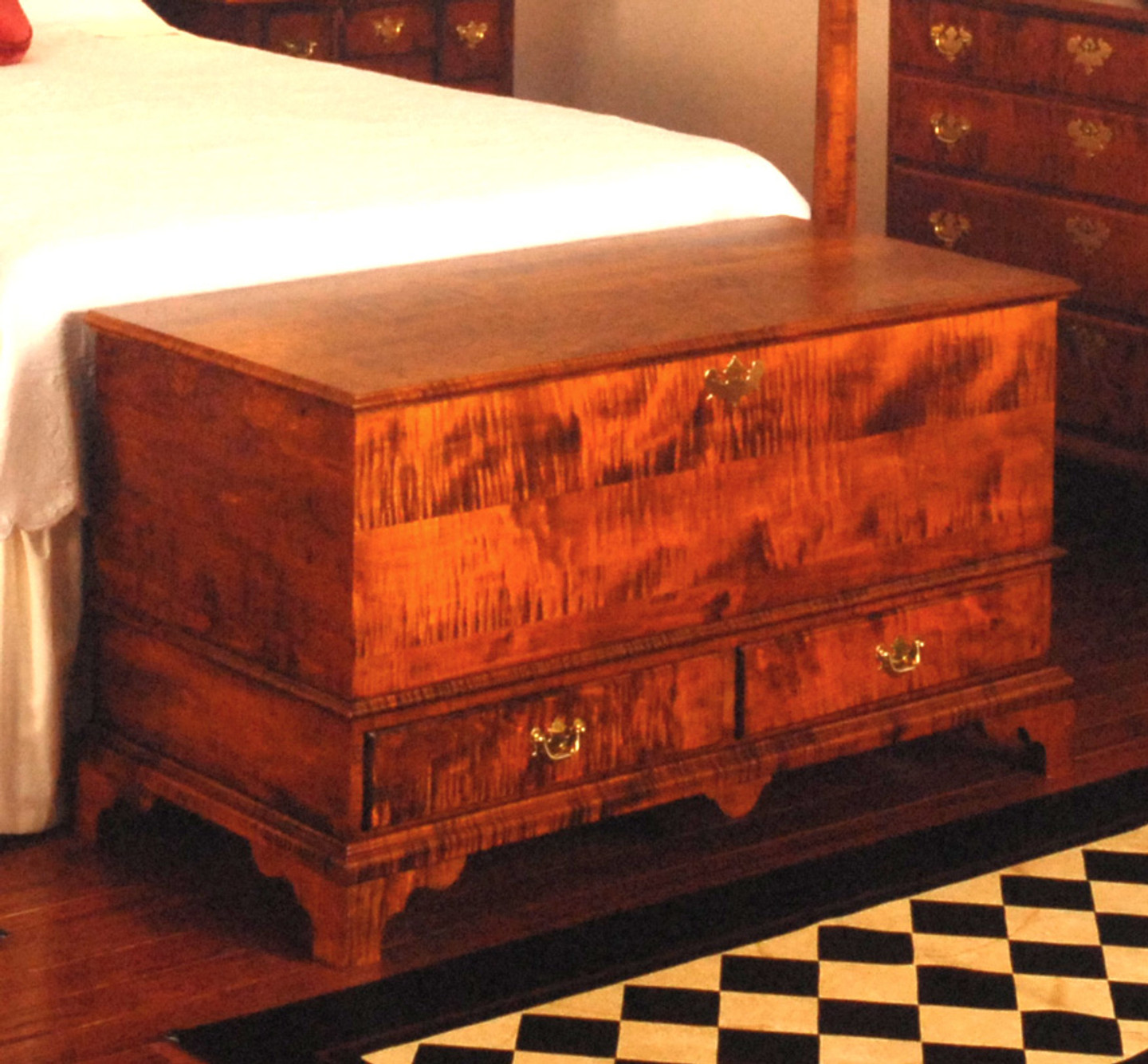 Pennsylvania Dower Chest