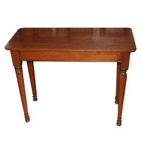 Sheraton Sofa Table