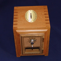 The Classic Postal Box Vault Kit