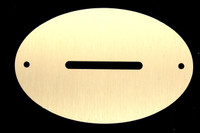 Coin Slot Escutcheon