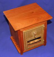 Large Postal Vault Kit