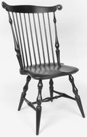 Fanback Windsor Side Chair Kit