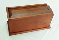 Colonial Candle Box
