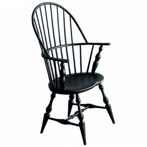 Windsor Bowback Arm Chair Kit