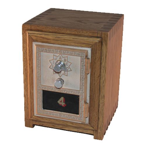 The Classic Postal Box Vault Kit