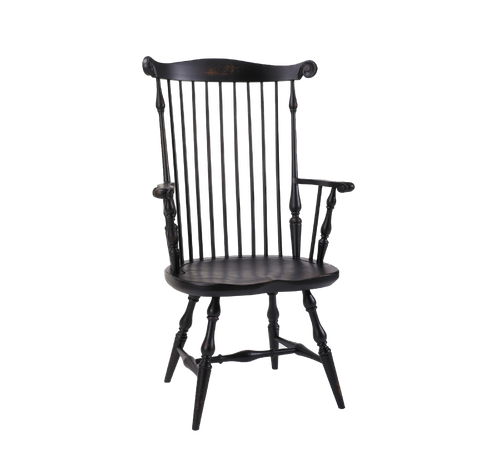 Fanback Windsor Arm Chair Kit