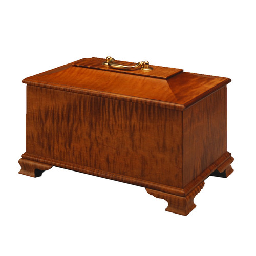Jefferson Document Box