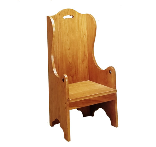 Pouting Chair