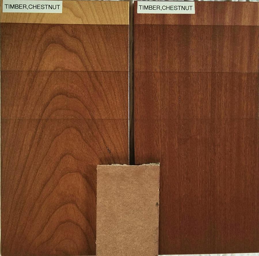 Timber / Chestnut