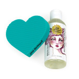 Brush Buff Brush Cleaner from Making Faces by Jane Davenport