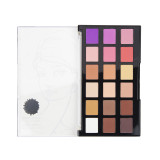 Birthday Suit Palette Pastel Set from Making Faces by Jane Davenport