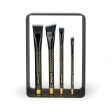 Magnetic Personality Brush Set from Making Faces by Jane Davenport