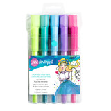 Wonderland StoryTime Paint Pens from Artomology by Jane Davenport