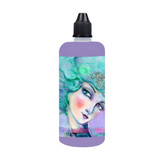 Look at Me Lilac Charismattic Acrylic Paint from Artomology by Jane Davenport