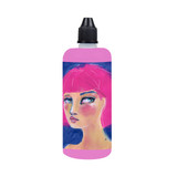 I Love You Pink Charismattic Acrylic Paint from Artomology by Jane Davenport