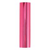 Glimmer Hot Foil Roll - Bright Pink