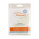 Journey Foam Squares - small