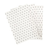 White Liner Double Adhesive Sheets