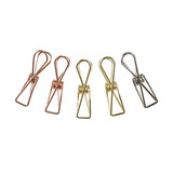Tag Clips Planner Clips
