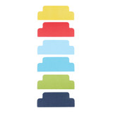 File Tab Sticky Notes