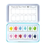 Watercolors Set Brights from ArtEssentials by Jane Davenport