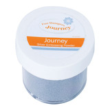 Journey Silver- Embossing Powder