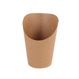 Angled Cup Treat Cups