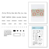 Plan Your Day Stamp Set