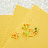 Beeswax Color Essentials Cardstock