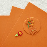 Terra Cotta Color Essentials Cardstock