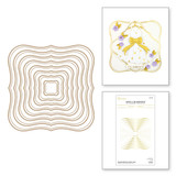 Essential Glimmer Classic Label Glimmer Hot Foil Plate from Truly Yours Collection