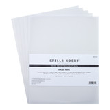 Vellum Sheets from the Card Shoppe Essentials Collection