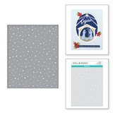 All the Stars Stencil from the Christmas Traditions Collection