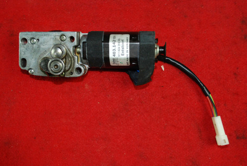 Porsche 911 964 993 Convertible Top Latch Locking Motor Right 911.624.056.03