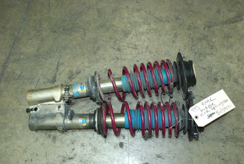 Porsche 911 993 Bilstein HD Front Suspension 420 Pound Springs Struts