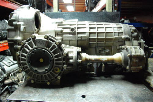 Porsche 911 993 95-98 C2 Tiptronic Transmission