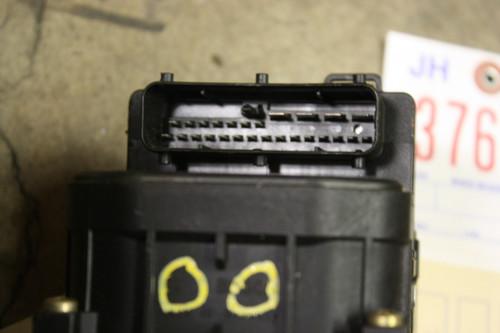Porsche Boxster 986 ABS pump 986.355.755.00