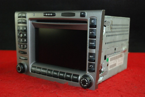 Porsche 911 997 987 Boxster Cayman PCM2 PCM Head unit 997.642.143.02