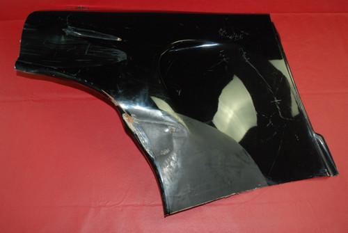 Porsche 911 993 Turbo S Right Quarter Panel Vent Hole Air Scoop OEM RARE
