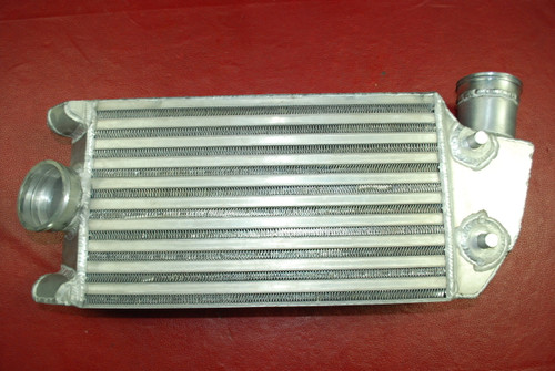 01-05 Porsche 911 996 Twin Turbo High-Flow Inter Cooler Intercooler Right