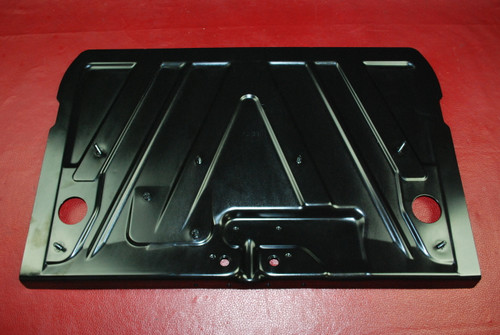 Porsche 911 991 GT3 Front Body Terminal Section Prime Coated 991.501.531.02 OEM